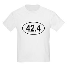 42.4 T-Shirt