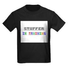 Stuffer In Training T