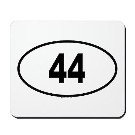 44 Mousepad