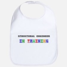 Structural Engineer In Training Bib