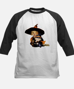 Mother and Child Witch Tee