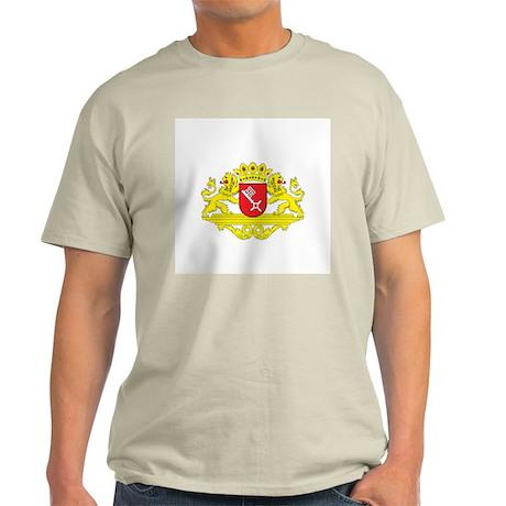 BREMEN CITY SEAL Light T-Shirt