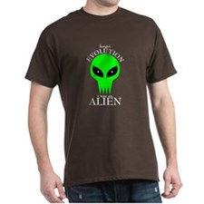 I was an Alien T-Shirt