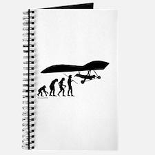 Hang Glider Evolution Journal