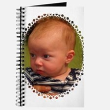 Baby Boy Journal