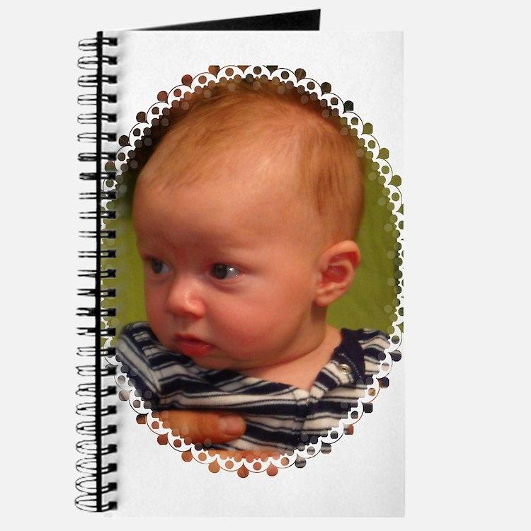 Baby Boy Journal