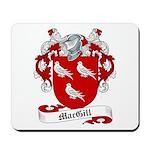 MacGill Family Crest Mousepad