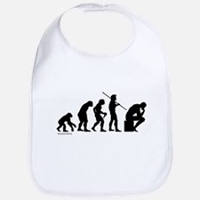 Thinker Evolution Bib