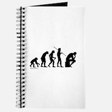 Thinker Evolution Journal