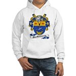 MacGillivray Family Crest Hooded Sweatshirt
