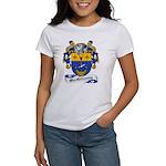 MacGillivray Family Crest Women's T-Shirt