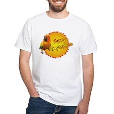 Sunny Sun Conure T-Shirt