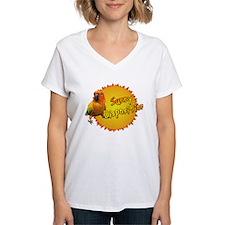 Sunny Sun Conure Shirt