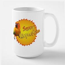 Sunny Sun Conure Mug