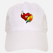 Love Sun Conure Hat