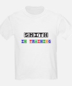 Smith In Training T-Shirt