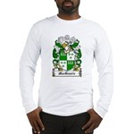MacGuarie Family Crest Long Sleeve T-Shirt