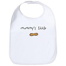 Mommy's Little Peanut Bib