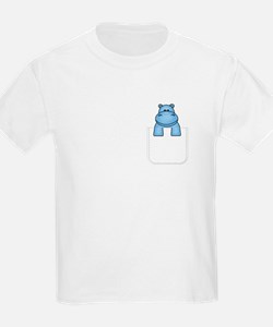 Hippo Kids T-Shirt