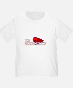 Be Yourself - Female Eclectus T