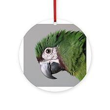 Havoc Says Hi Ornament (Round)