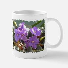 Purple Violet Mug