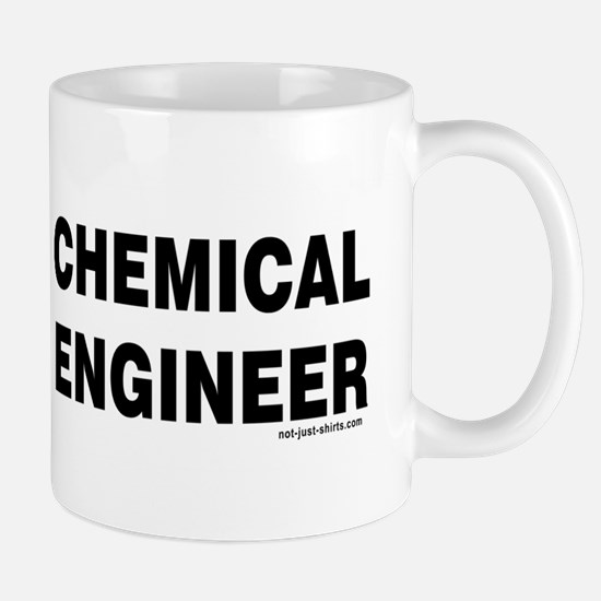 Chemical Engineer Mug
