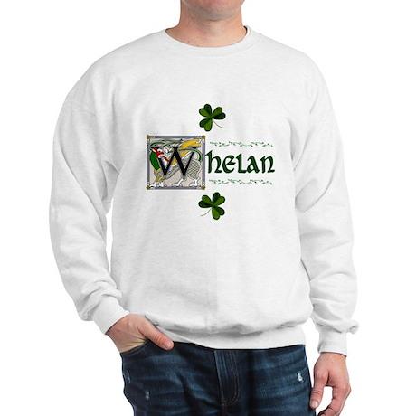 Whelan Celtic Dragon Sweatshirt