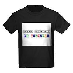 Scale Mechanic In Training T