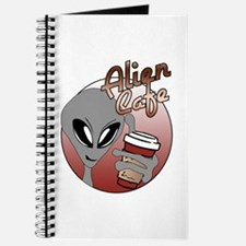 Alien Cafe Journal