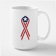 Pentagon Star-Large Mug