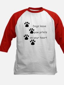 Dog Prints Tee