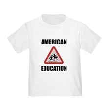 American Education T