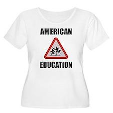 American Education T-Shirt