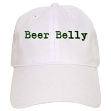Beer Belly Baseball Cap