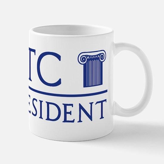 IBTC Vice President Mug