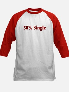 50% Single Tee