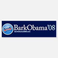 Bark Obama '08