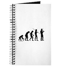 Violin Evolution Journal