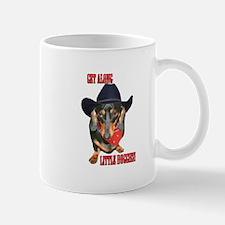 Get A Long... Mug