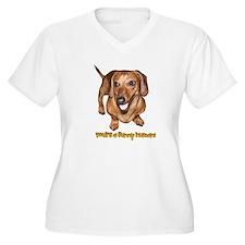 You're Funny Dachshund Dog T-Shirt