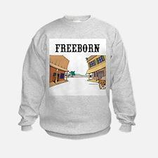 Freeborn Sweatshirt