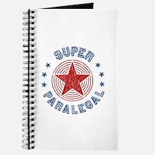 Super Paralegal Journal