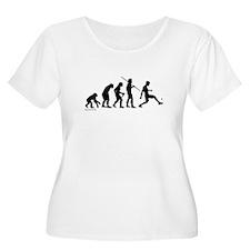 Foot Bag Evolution T-Shirt