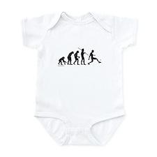 Foot Bag Evolution Infant Bodysuit