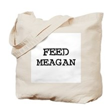 Feed Meagan Tote Bag