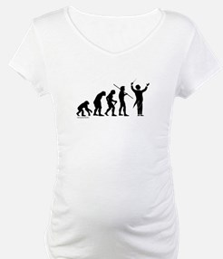 Conductor Evolution Shirt