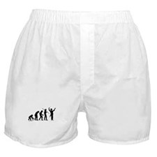 Conductor Evolution Boxer Shorts