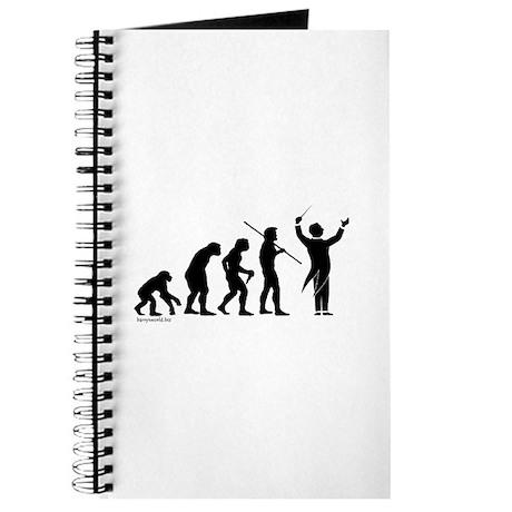 Conductor Evolution Journal