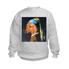 Cute Artistic Sweatshirt